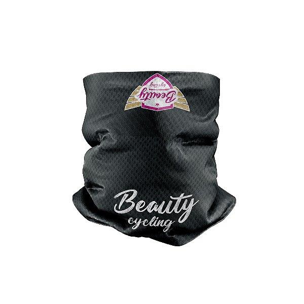 Bandana Multihead Beauty Black
