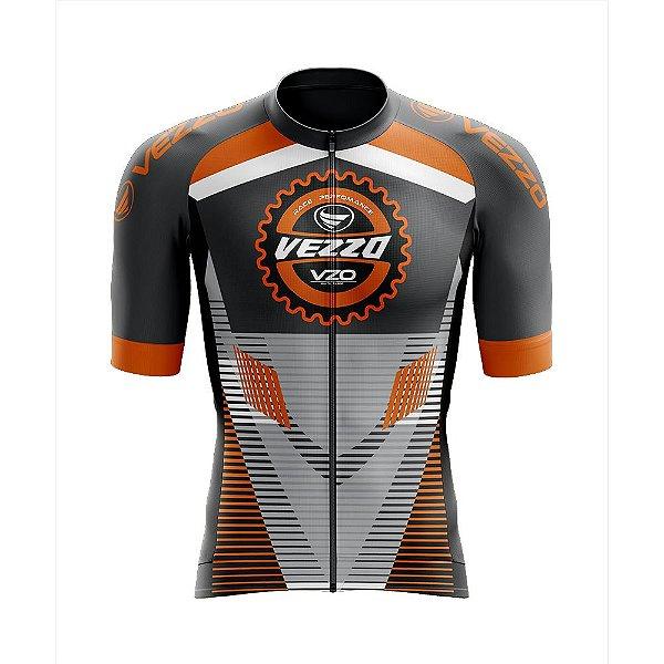 Camisa Race Aero - Vezzo Performance Team