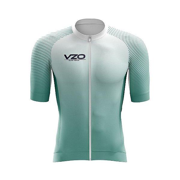 Camisa Elite Unissex Vezzo Conquest Brine