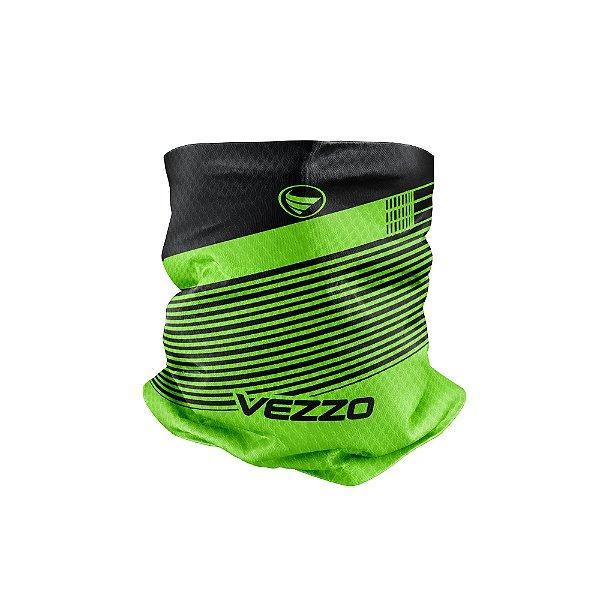 Bandana Multihead Vezzo Rend Verde