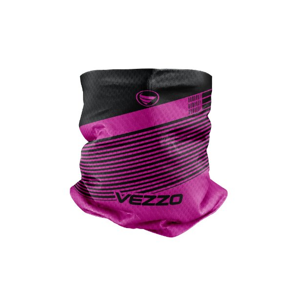 Bandana Multihead Vezzo Rend Pink