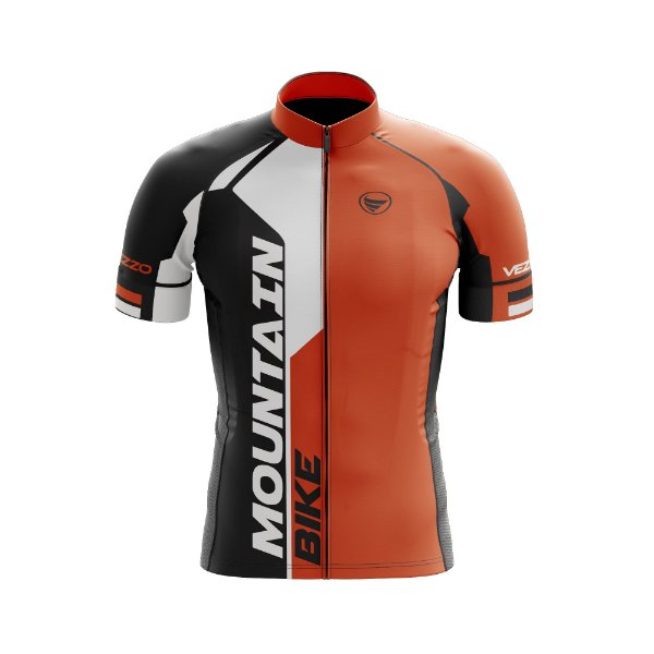 Camisa Ciclotour Masculina Vezzo UTTER