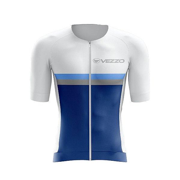 Camisa SPEED Unissex Vezzo CORSA