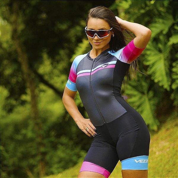 Macaquinho Ciclismo Vezzo - JOURNEY