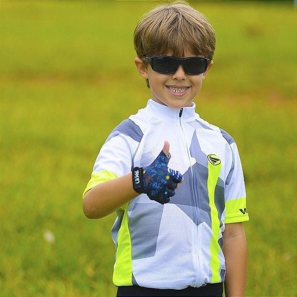 Camisa Vezzo Elite Infantil Secret