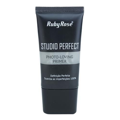 PRIMER RUBY ROSE STUDIO PERFECT