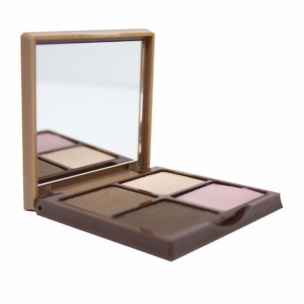 Sombra Para Sobrancelhas com espelho - Max Love