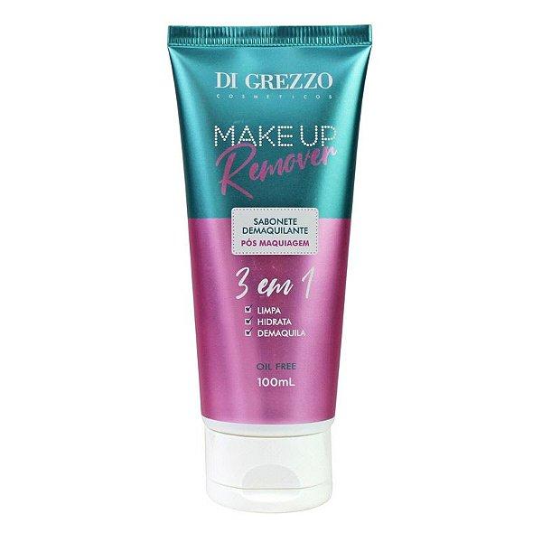 Make Up - Remover Di Grezzo