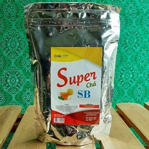 Chá SB