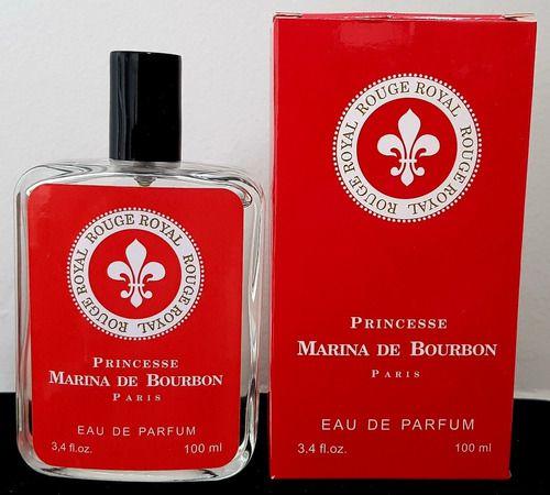 Perfume Inspiraçao Princesse Marina De Bourbon