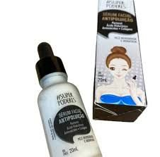 Sérum Facial Antipoluição Super Poderes