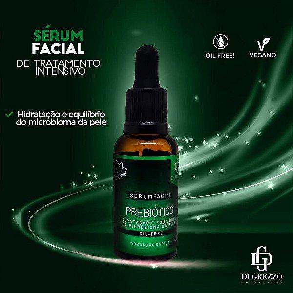Sérum Facial Prebiótico 30ml - Di Grezzo