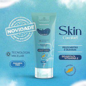 Sabonete Facial Skin Comfort Phallebeauty