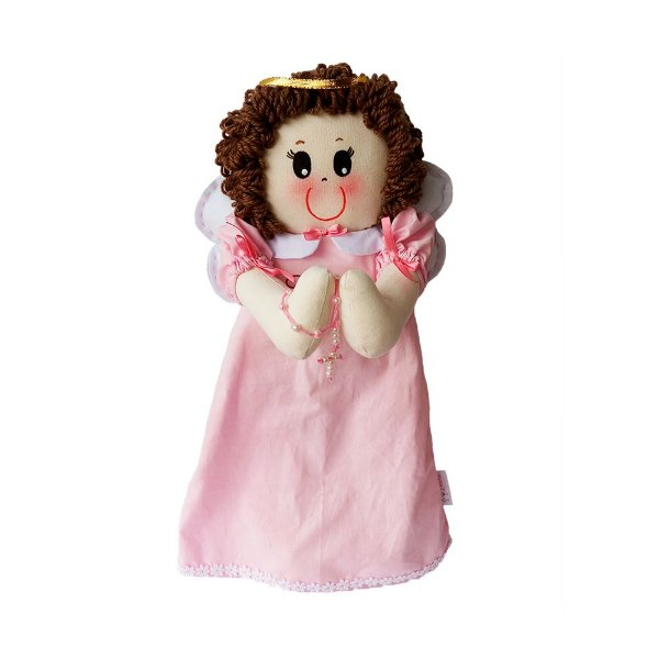 Boneca de Pano Anjo