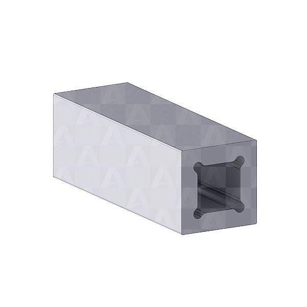 Perfil de Alumínio Thin 6 mts