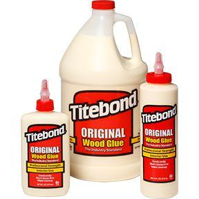 Adesivo Titebond Original