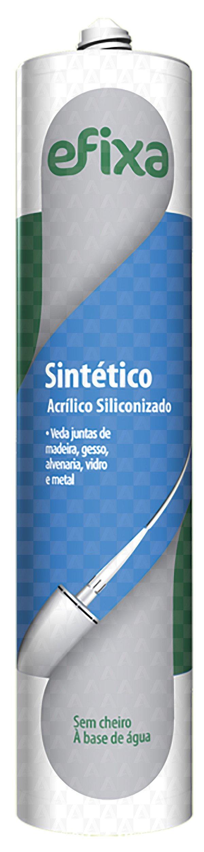 Silicone Sintético Branco a Base D'Agua 470g