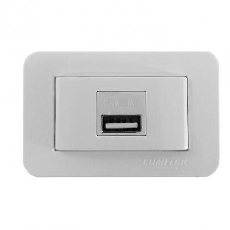 Tomada USB Charger 1A