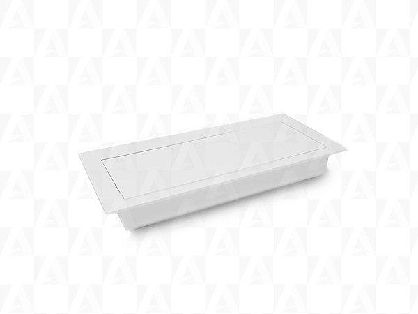 Tampa Clean Box Série 170 ABS