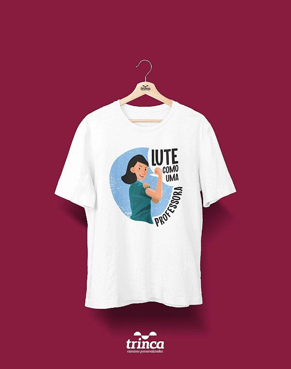 Camisa Universitária Pedagogia - Poder da Sabedoria - Basic