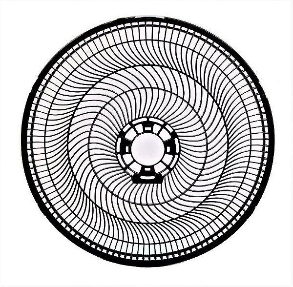 Grade Traseira Ventilador Cadence Ventilar Eros Supreme Vtr461
