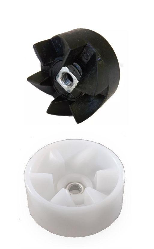 Arraste Motor e Copo Liquidificador Arno Optimix Plus Ln2761 Ln2768