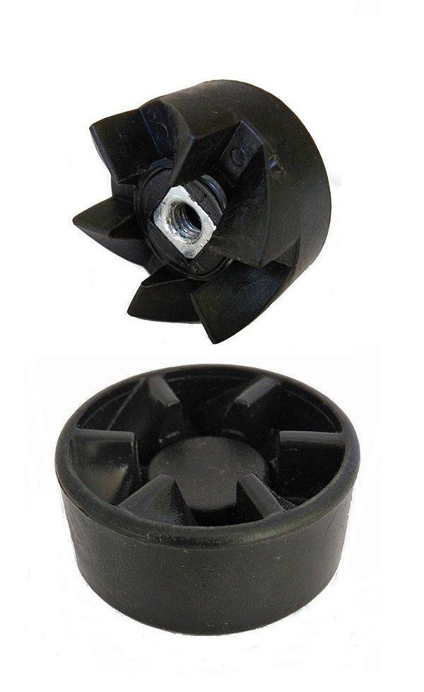 Kit Arraste Liquidificador Arno Optimix Plus Ln2761 Ln2768
