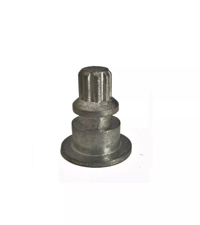 Engrenagem Metal Escova Rotativa Gama Italy Turbo Ion