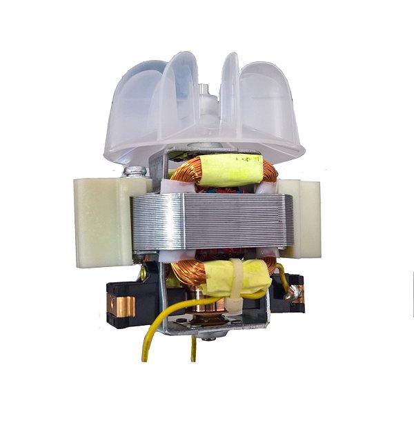 Motor Para Secador Taiff Fox Ion 110 Volts 2100 W