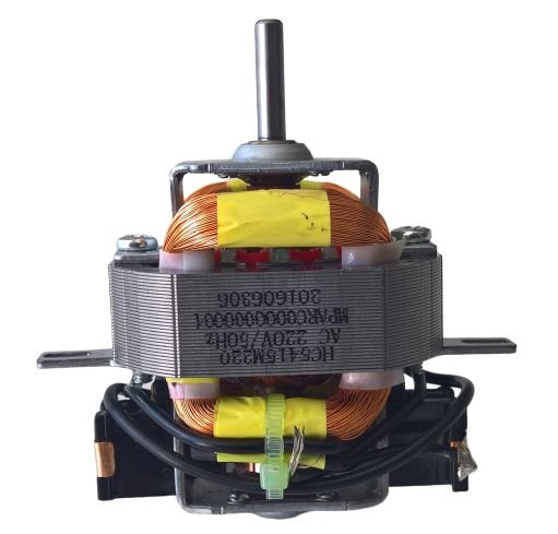 Motor Secador Gama Italy Parlux Profissional 127 volts