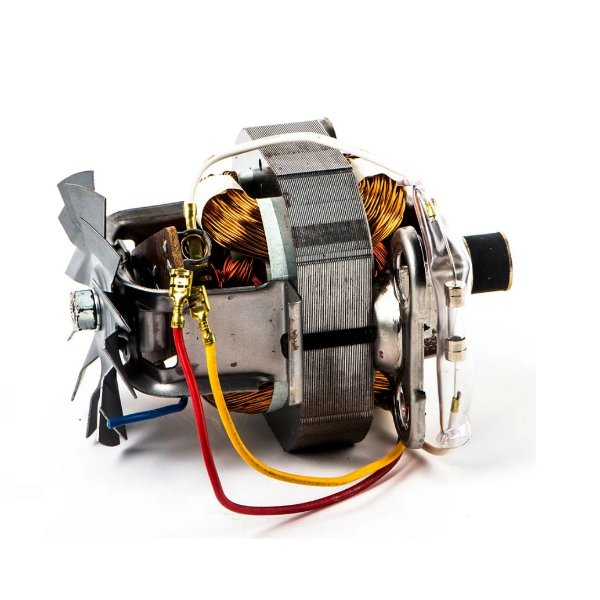 Motor Liquidficador Oster Osterizer Classico 600w 110 Volts