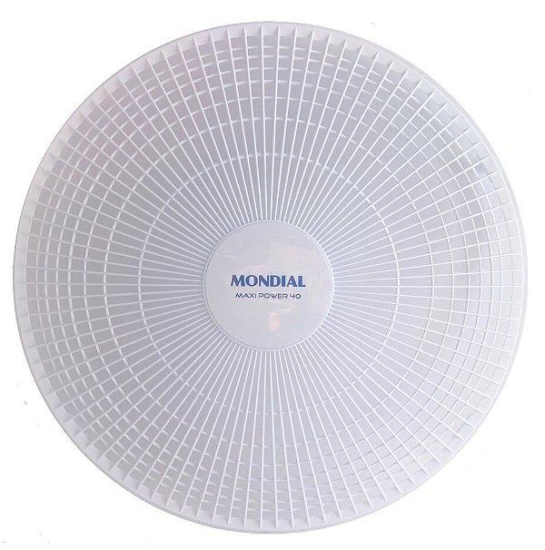 Grade Dianteira e Traseira Ventilador Mondial Maxi Power Nv-06 NV06