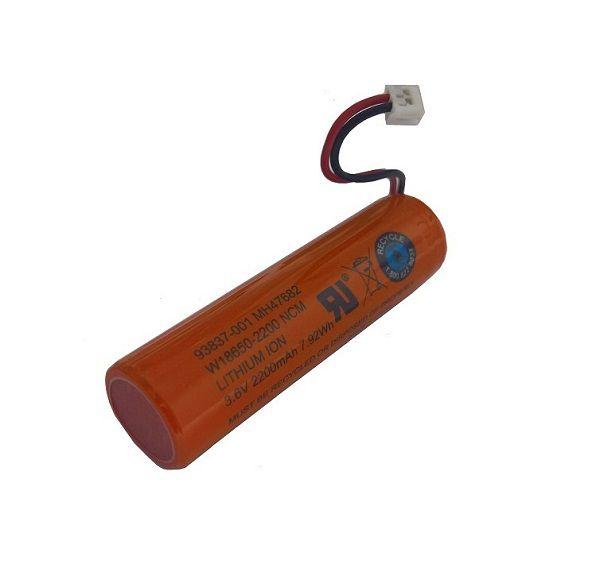 Bateria Máquina de Corte Wahl Magic Clip Cordless Original
