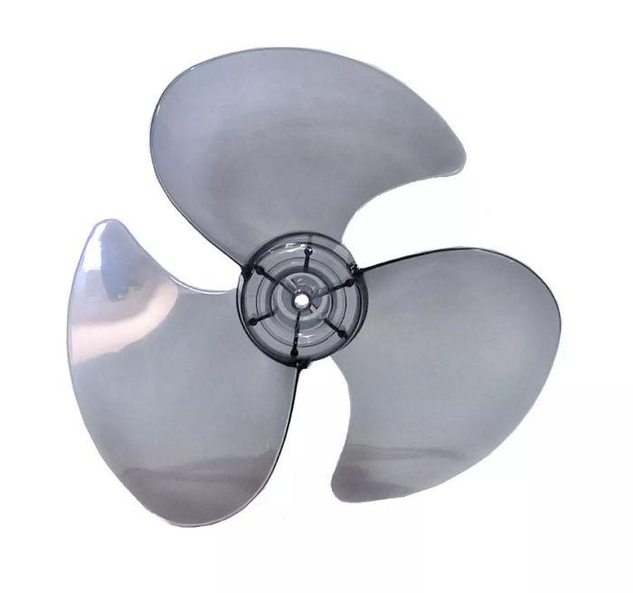 Hélice Ventilador de Coluna Black e Decker 30cm Vt550b Vt550p Original