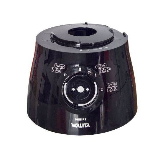 Gabinete Multiprocessador Philips Walita Ri7620 Ri7625