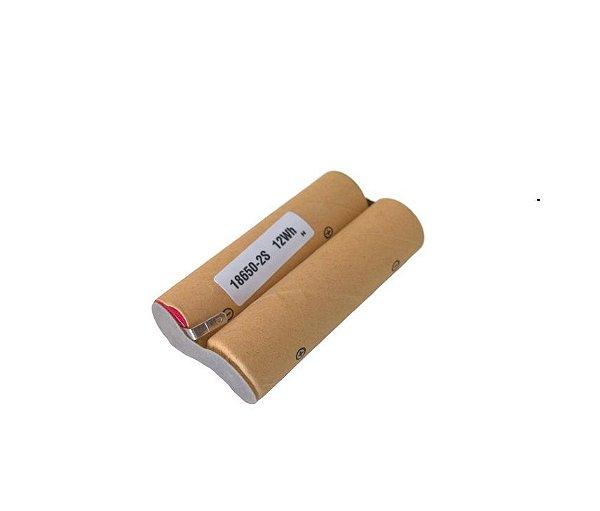Bateria Parafusadeira Black Decker LD008, LDX172 8 Volts