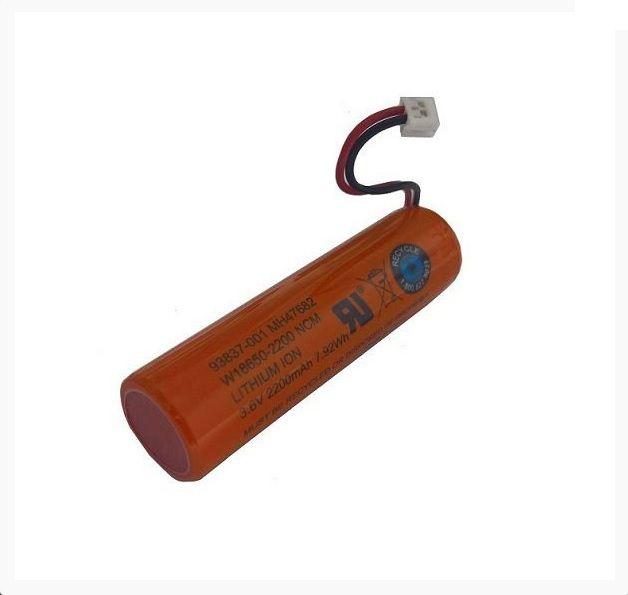 Bateria Lithium Máquina Wahl Super Taper Cordless