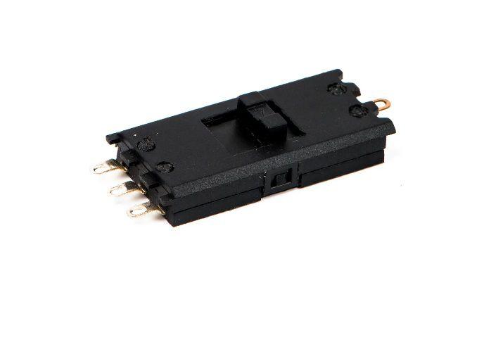 Interruptor Velocidade Escova Rotatória Cadence ESC-300