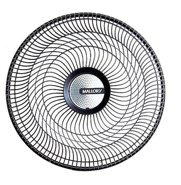 Grade Dianteira Ventilador De Coluna Mallory Delfos Ts 40