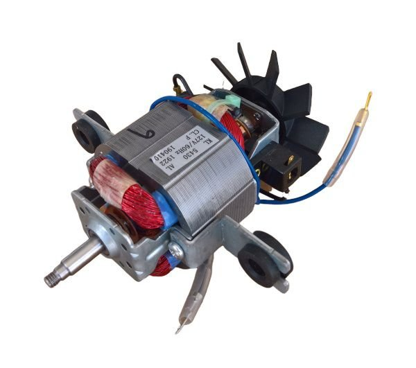 Motor Liquidificador Mondial Power Black 400w 220 Volts