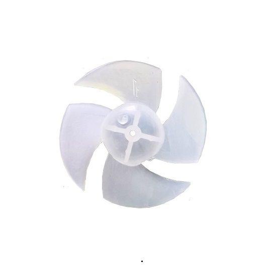 Ventoinha Secador De Cabelo Britânia Sp 3100 N Resistente