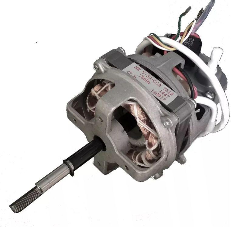 Motor Ventilador Mondial Maxi Power Black 30 V-37 V37 220 Volts