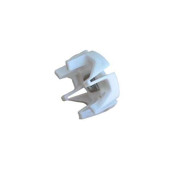 Arraste Acoplador do Copo Liquidificador Mondial Power Branco
