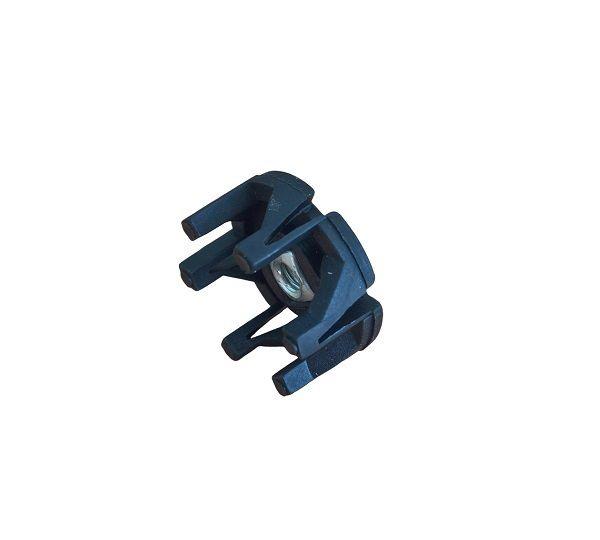 Arraste do Copo Liquidificador Mondial Eletronc Inox L-63 L63