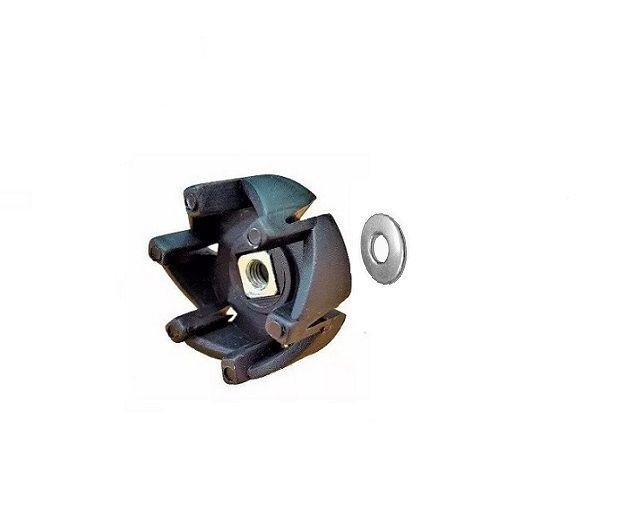 Arraste Copo Liquidificador Mondial L-1000 L1000 Porca E Arruela