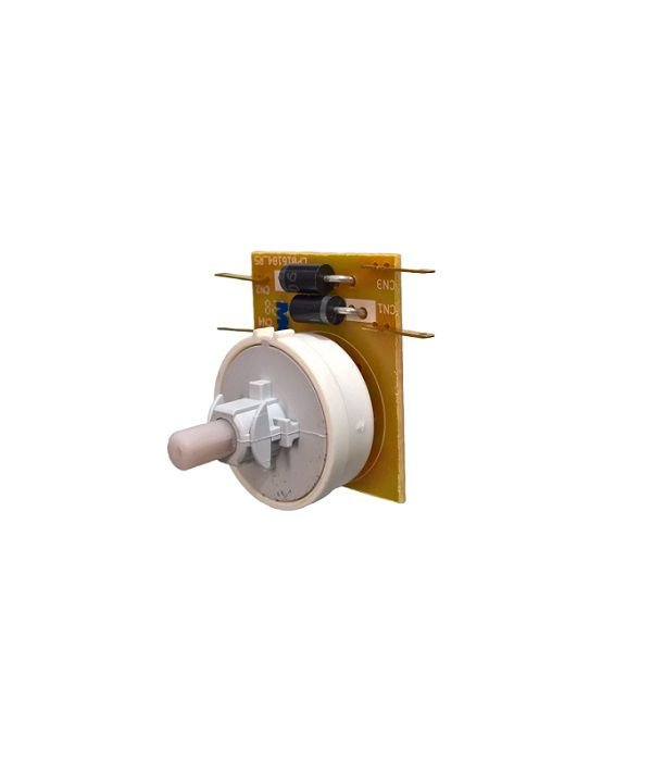 Chave Liquidificador Mondial L850 L-850 5 Velocidades 220 Volts
