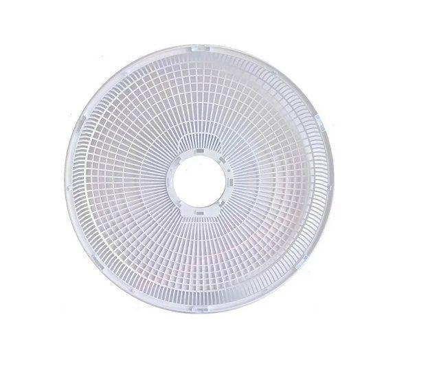 Grade Traseira Dianteira Ventilador Mondial NV-15 30cm Branco