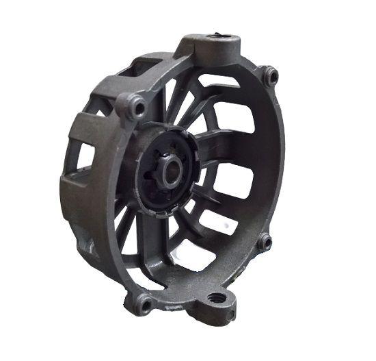 Mancal Do Motor Frontal Circulador Britânia C50 Oscillation