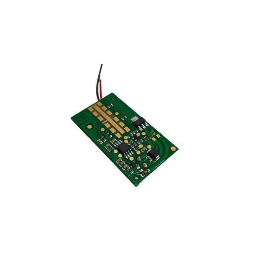 Placa Eletrônica da Máquina Tosa Wahl Km5 Km 5 Confort Bivolt