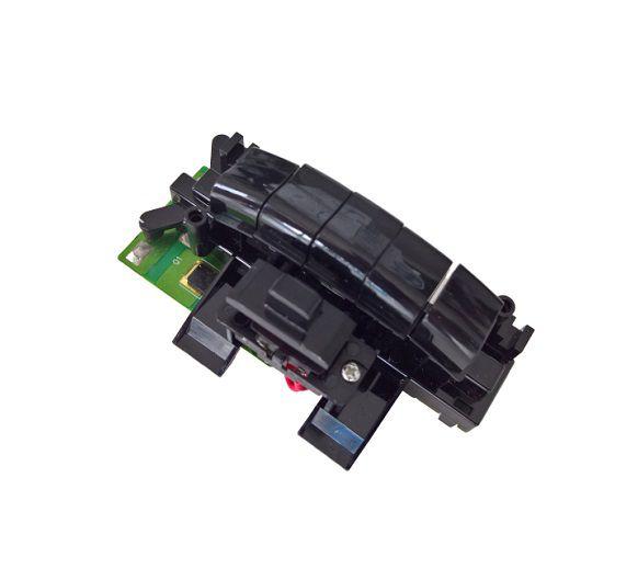 Chave Eletrônica Botões Liquidificador Oster Blstmg-Rdo-017